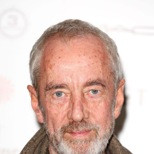 LONDON, ENGLAND - NOVEMBER 03:  Dick Pope attends the nominations launch for the British Independent Film Awards at St. Martins Lane Hotel on November 3, 2014 in London, England.  (Photo by Tim P. Whitby/Getty Images)