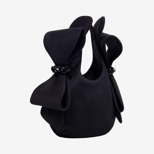 Simone Rocha x H&M Bow Handbag