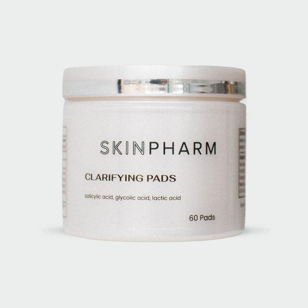 SkinPharm Clarifying Pads