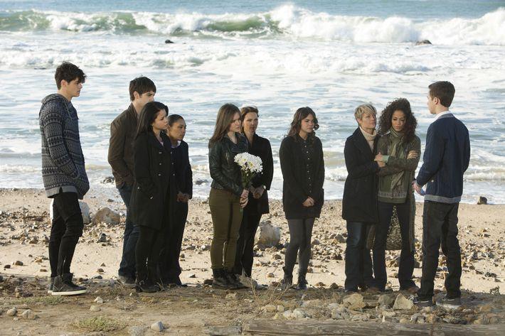 "Freeform's ""The Fosters"" - Season Three"