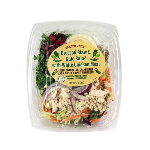 Trader Joes Hit By Another Massive Listeria Related Recall