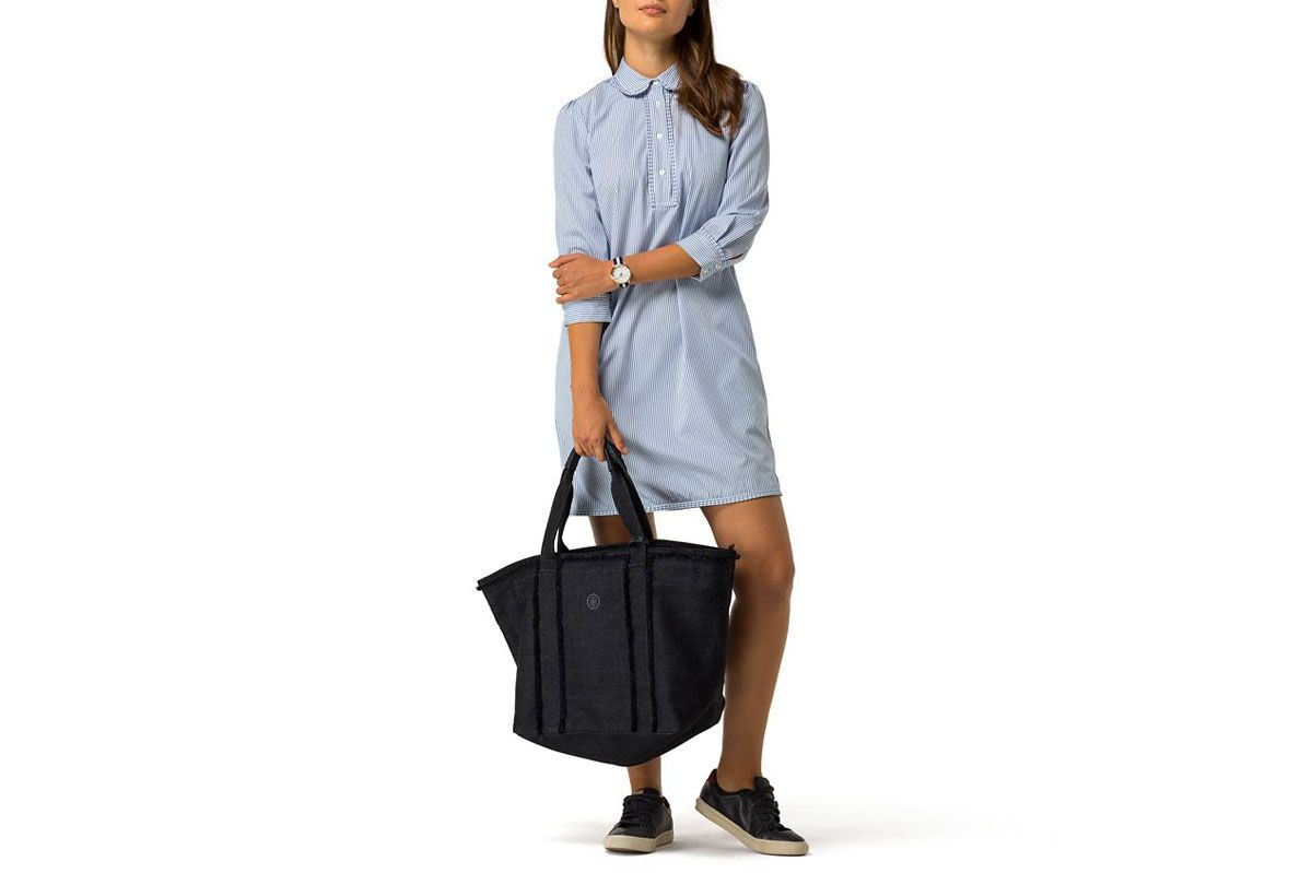 Tommy Hilfiger Favorite Shirt Dress