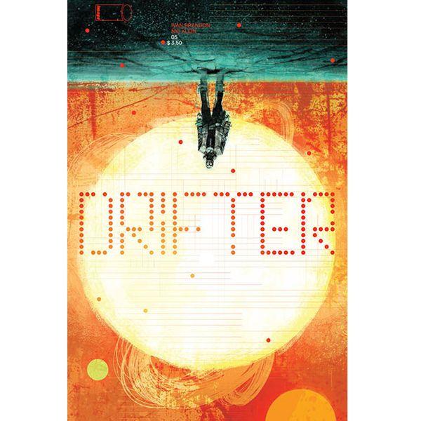 Drifter (2014)