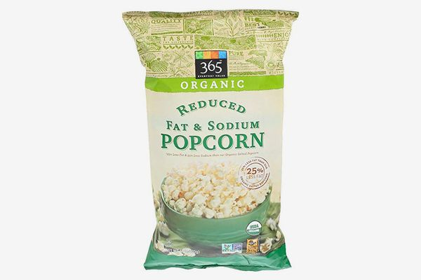 365 Everyday Value Organic Popcorn, 6oz