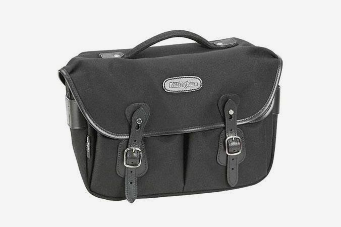Billingham Hadley Pro Camera Bag (Black With Black Trim)