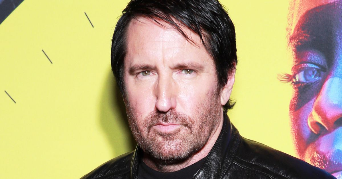 Trent Reznor Admits His 'B*llshit' About Rock Hall Was Wrong