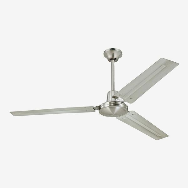 Westinghouse Lighting Industrial 56-Inch Three-Blade Indoor Ceiling Fan