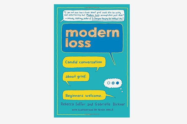Modern Loss: Candid Conversation About Grief