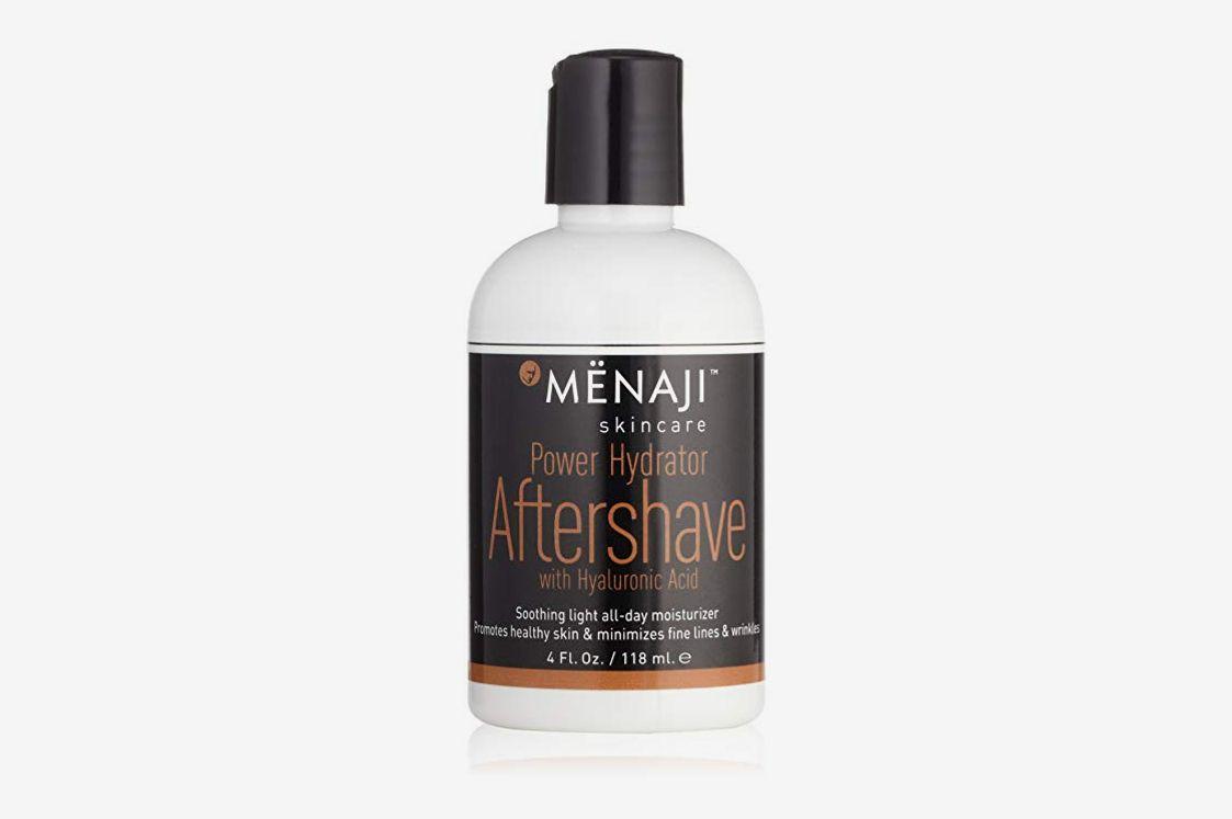 Mënaji Power Hydrator Aftershave