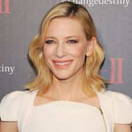 Cate Blanchett Photo Call