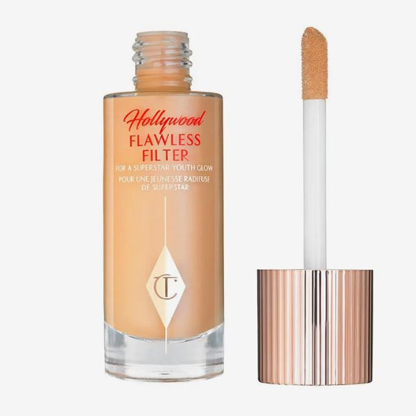 Charlotte Tilbury Hollywood Flawless Filter Tan