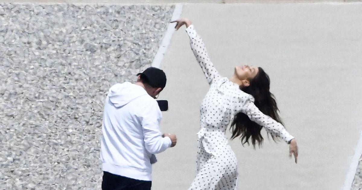 Leonardo DiCaprio Is Instagram Boyfriend to Camila Morrone