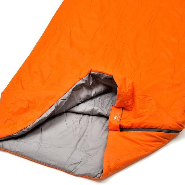 Besteam Agemore Ultra-light Warm Weather Rectangular Sleeping Bag