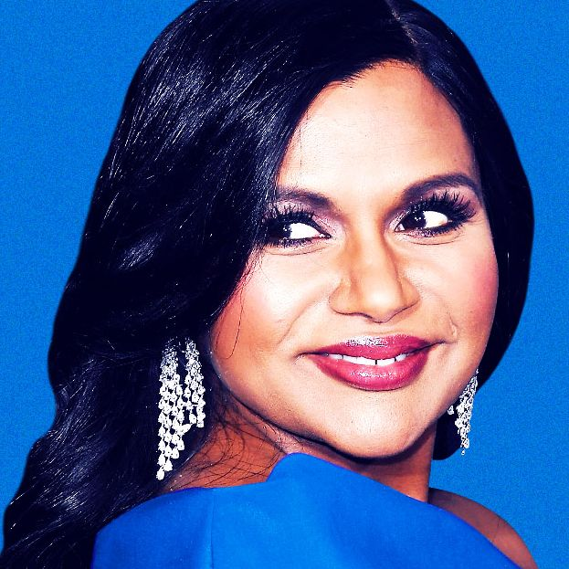 Mindy Kaling Career Timeline From The Office To Late Night