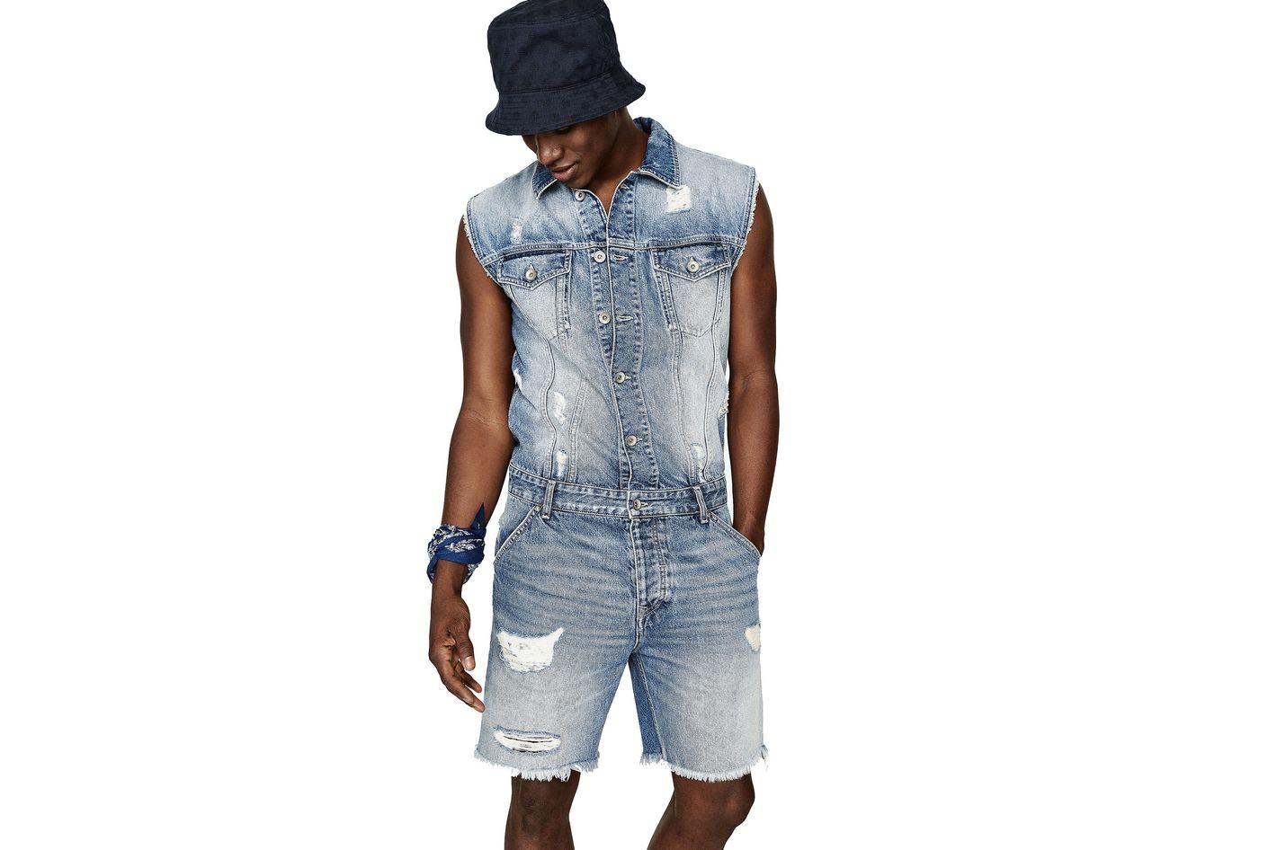 Best Mens Slim Jeans