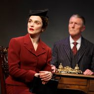 Theater Review: Rachel Weisz