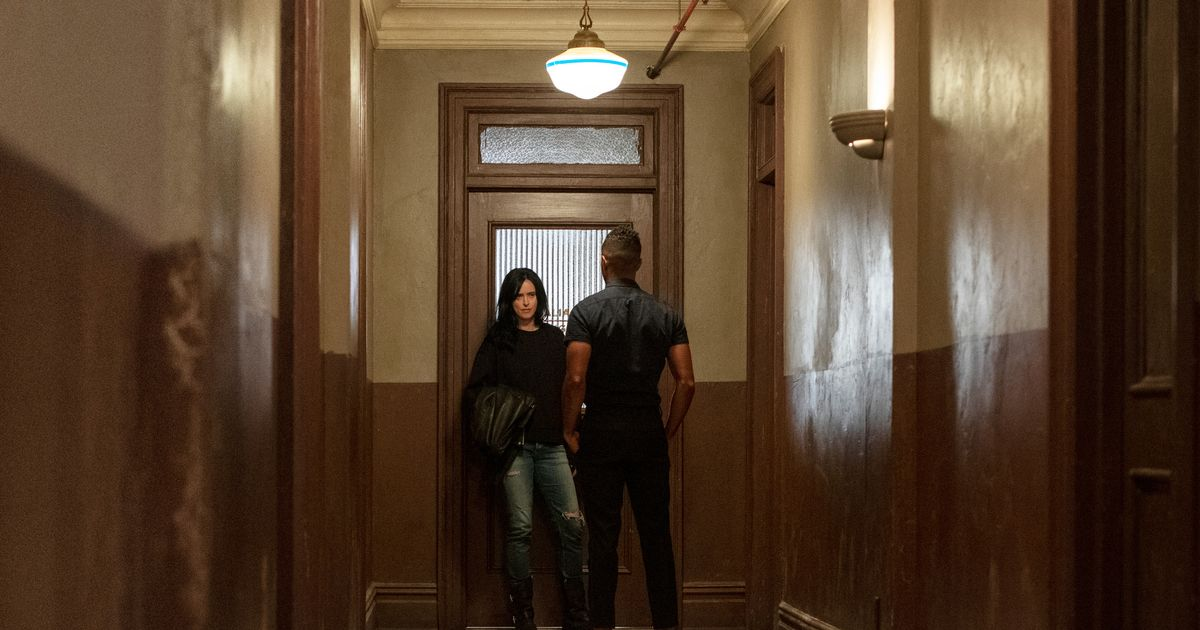 Jessica Jones Recap: Tell Me Something, Boy