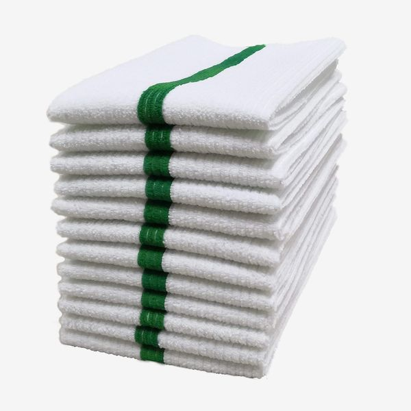 All-Purpose Ribbed Terry Bar Mop Towel
