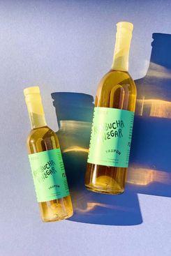 Yesfolk Yaupon Kombucha Vinegar