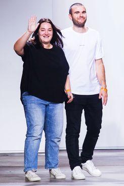 Marta Marques and Paulo Almeida.