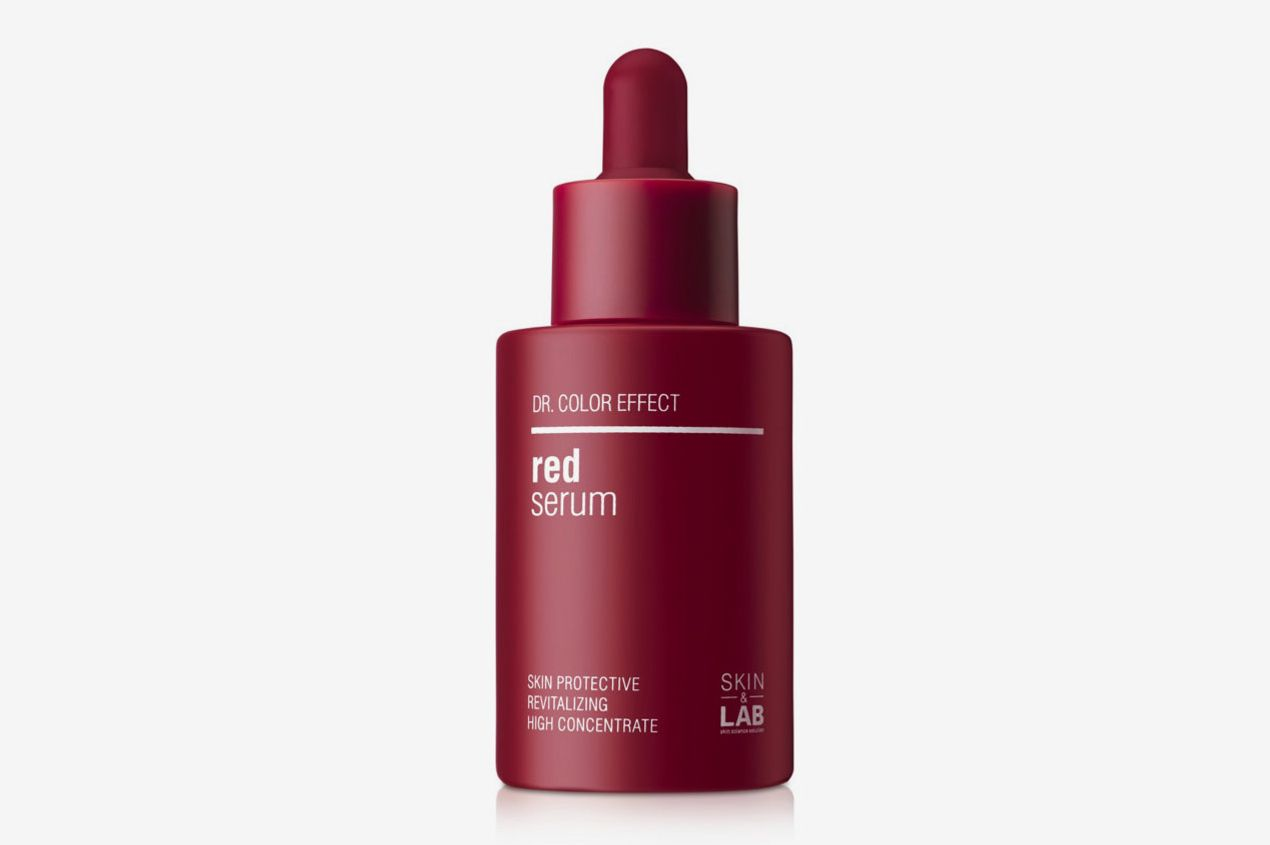 Skin & Lab Red Serum