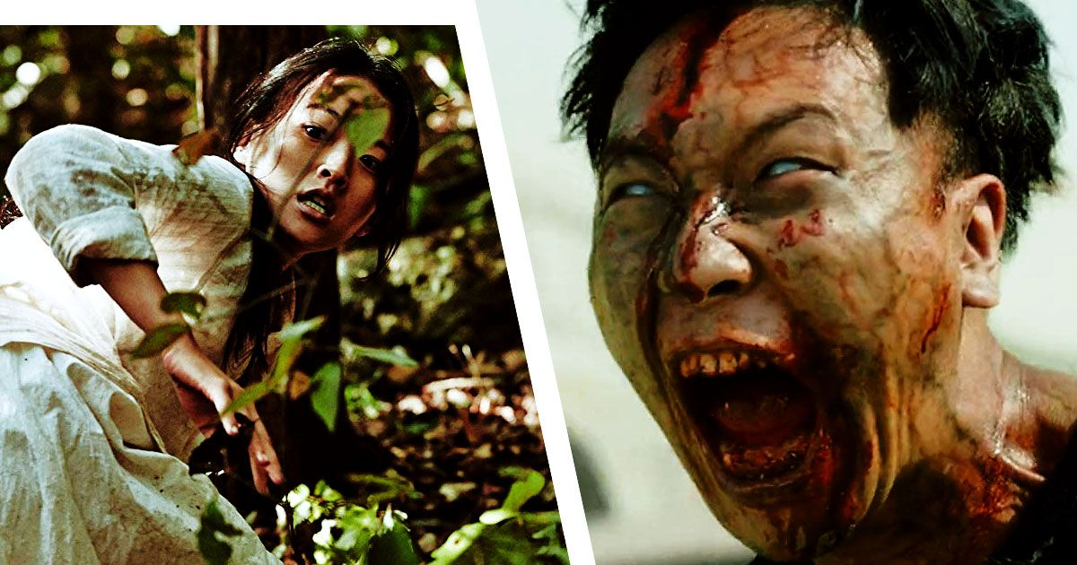 15 Movies to Get You Started With South Korean Horror