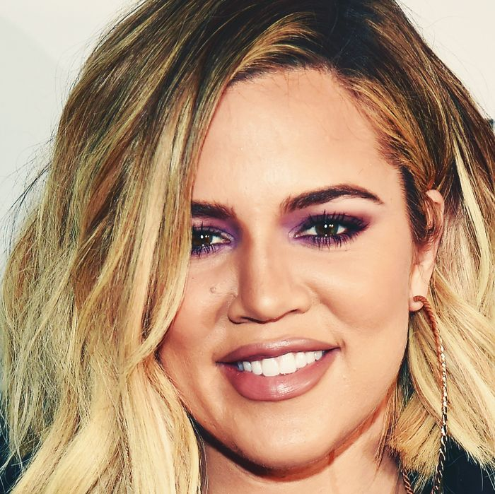 f666532ec3d Khloé Kardashian Shares Name of Baby With Tristan Thompson