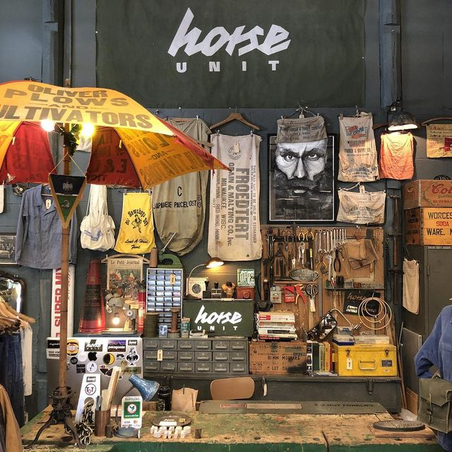 Where to Rummage for Vintage in Bangkok