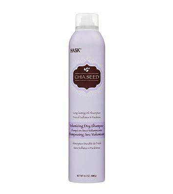 Chia Seed Volumizing Dry Shampoo