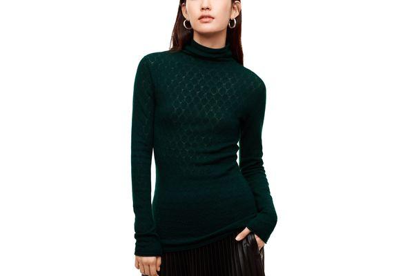Babaton Wilbury Sweater