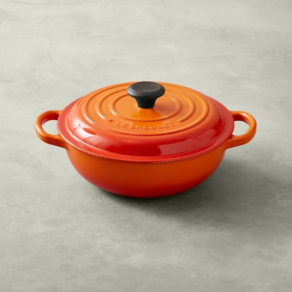 Le Creuset Enameled Cast Iron Signature French Oven