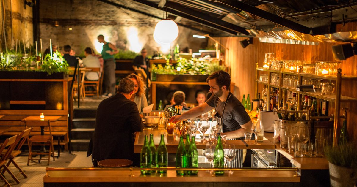Situational Dining: Where to Eat and Drink Outdoors in New York This Summer