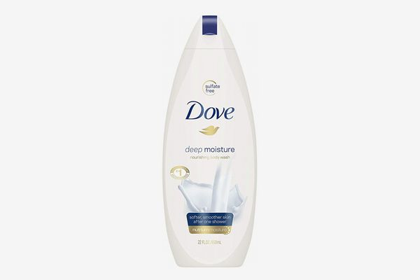 Dove Body Wash, Pack of 4