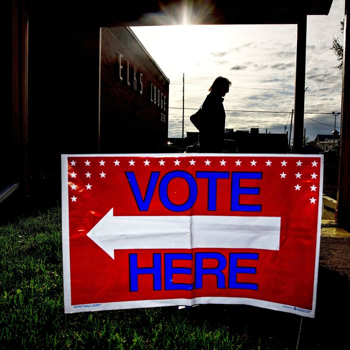 c95892035ca Partisanship in election administration can take a large toll on voting  opportunities