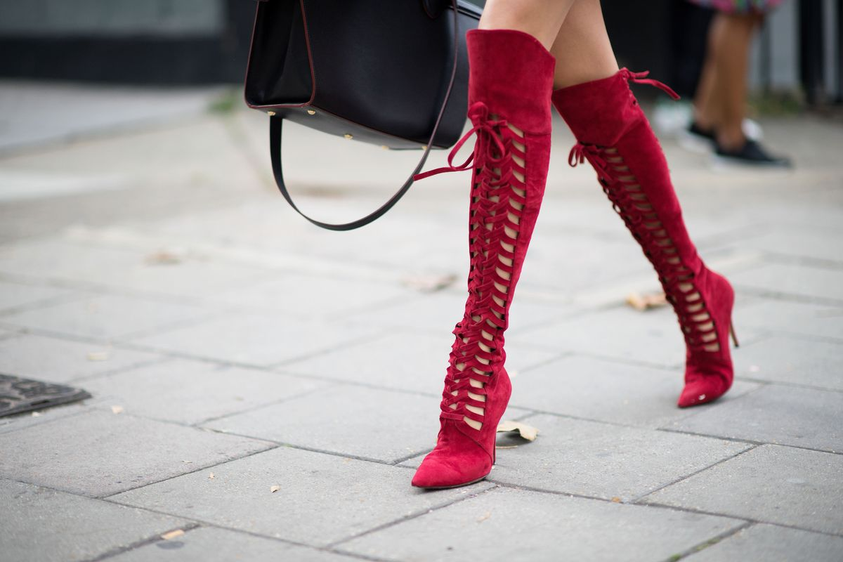 most humblebraggy boots the best worst and craziest