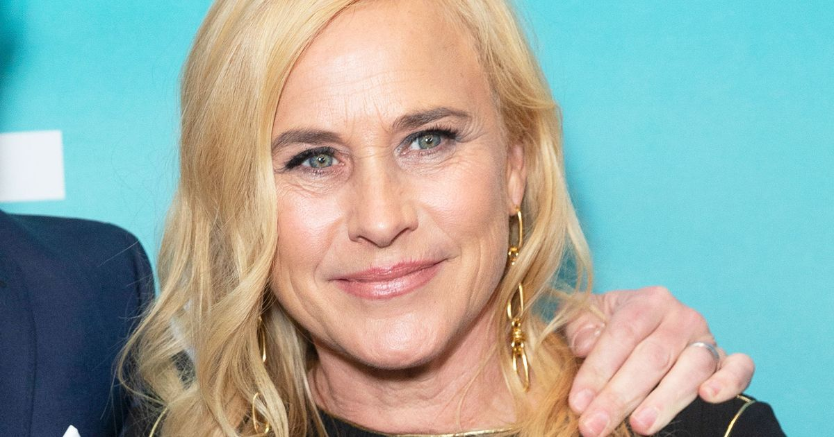 Patricia Arquette Talks Escape At Dannemora Sex Scenes