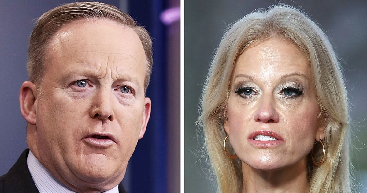 How the White House Lies: What Jonathan Swift Has to Say About Kellyanne Conway