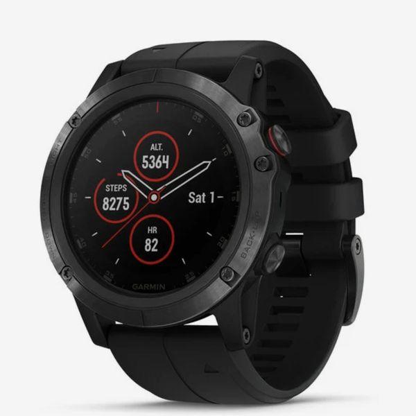 Garmin Fēnix 5X Plus Sapphire Smart Watch
