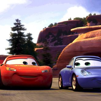 Did The Cars In Pixar S Cars Kill All The Humans
