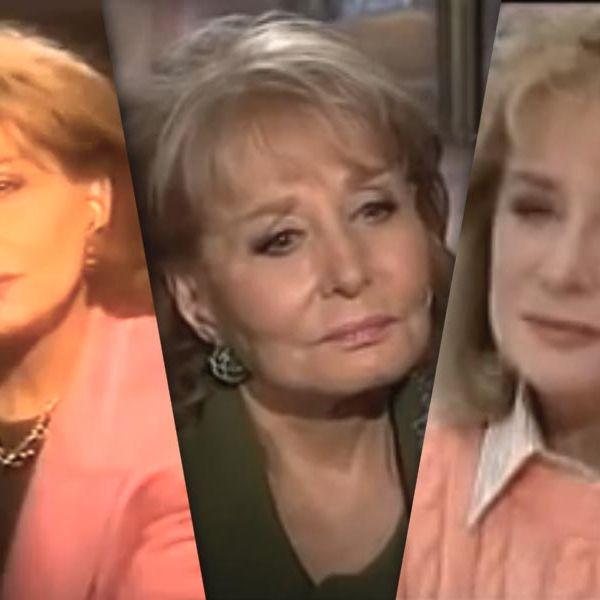 Barbara Walters - IMDb
