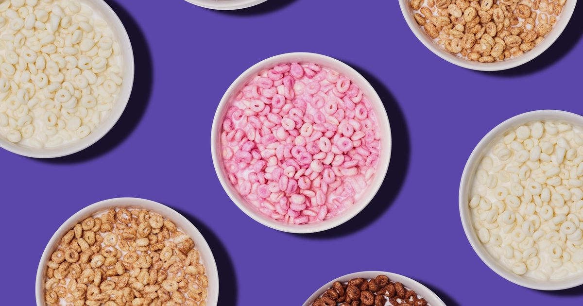 This New High-Protein (and Keto-Friendly) Cereal Kept Me Full for Hours
