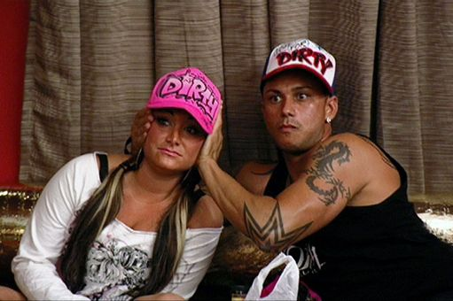 'Jersey Shore' season 3 episode 5 recap: If Ronnie's giggling, game over |  NJ.com