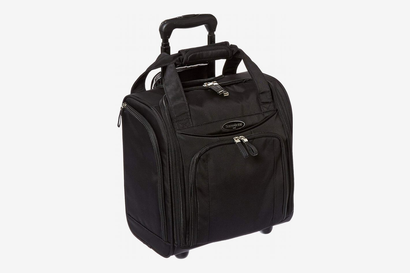 4bac1de5eb1f 21 Best Rolling Suitcases and Luggage Under $250: 2019