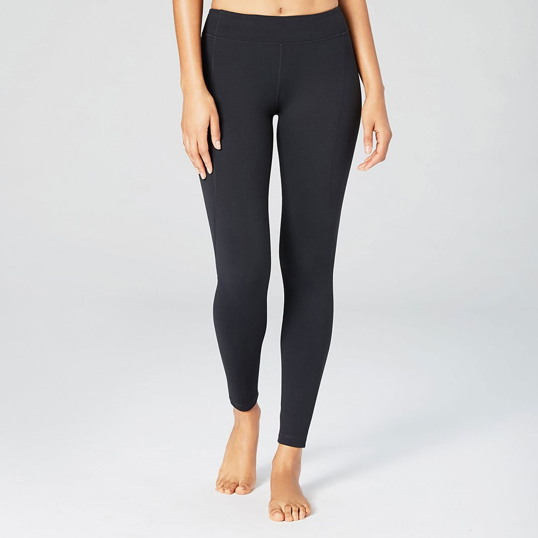 3a12877b333 I Made Perfect-Length Leggings With Amazon s New Athleisure Line
