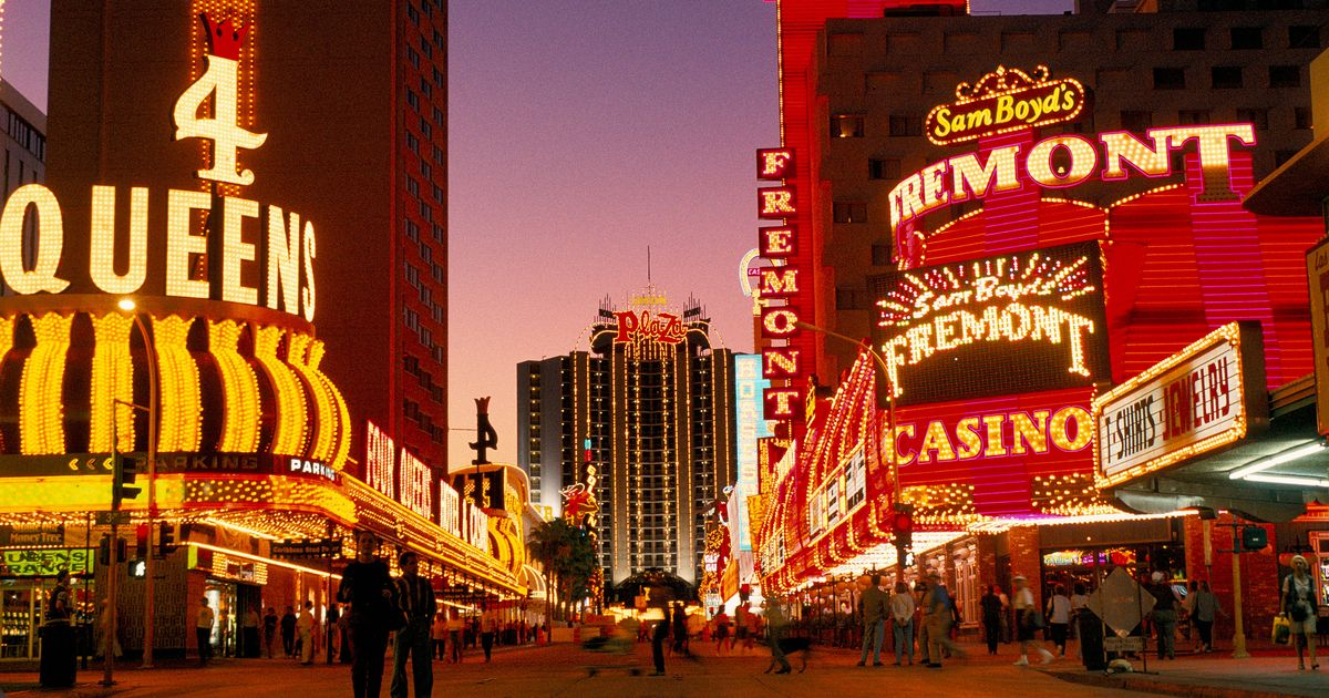 A Chef's Guide to Las Vegas