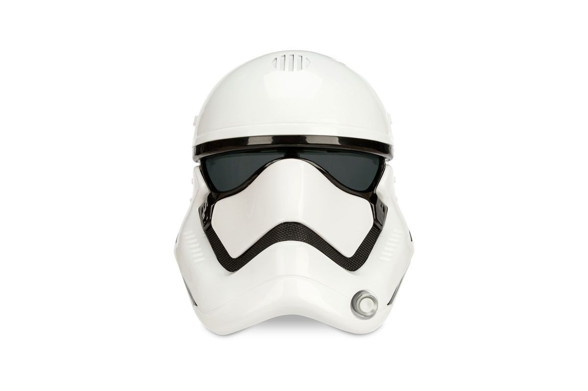 First Order Stormtrooper Voice Changing Mask