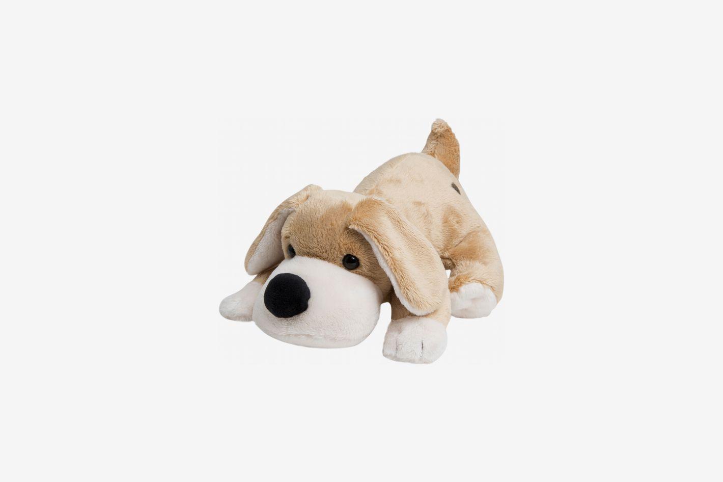 FAO Schwarz Patrick The Pup Plush Dog
