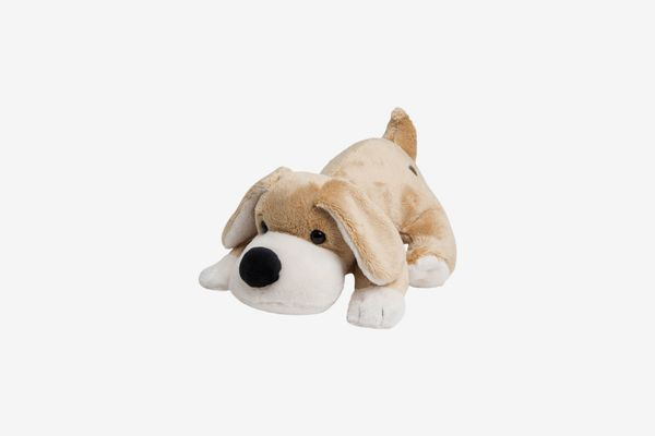 FAO Schwarz Patrick the Pup Plush Dog