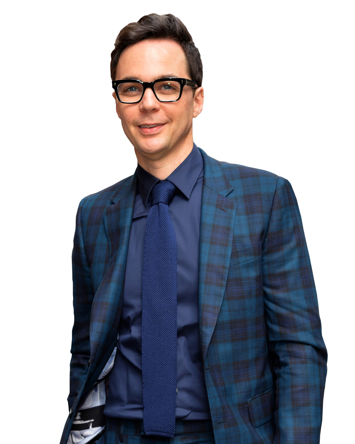 Jim Parsons On Playing Henry Willson In Netflix S Hollywood