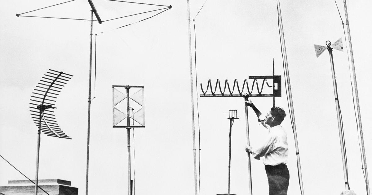 9 Best Outdoor Tv Antennas Attic Antennas And More 2019